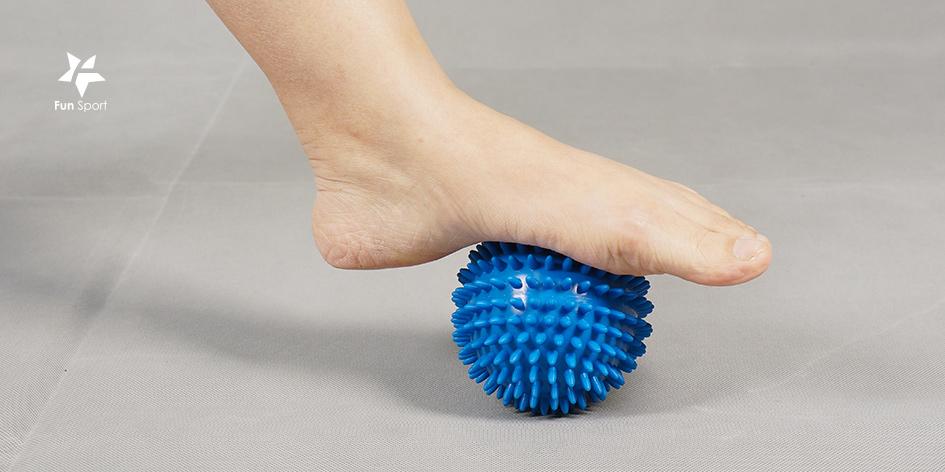 每天做腳底運動,促進循環刺激穴道好健康