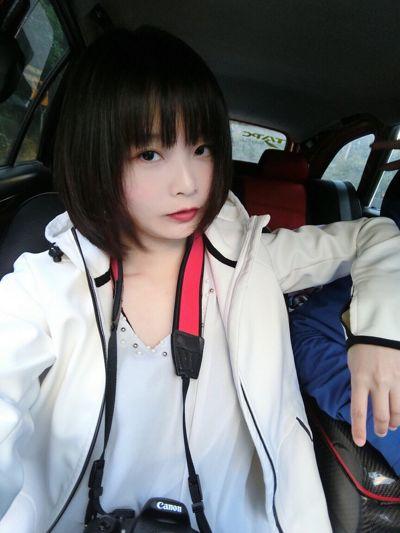 MEKO 初戀蜜桃心腮紅盤18