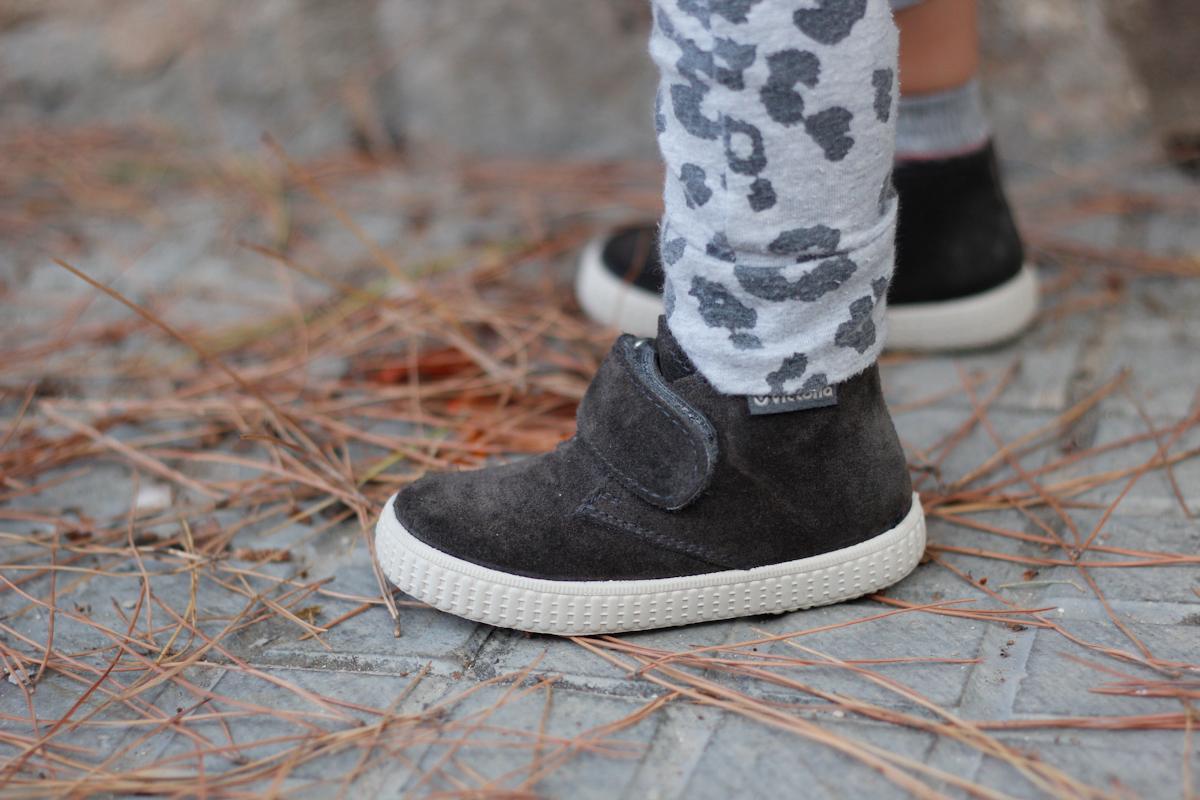victoria西班牙手工鞋
