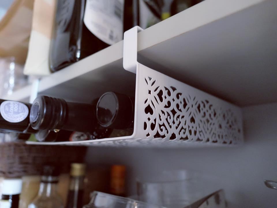 層板收納,小物收納,廚房收納,YAMAZAKI,