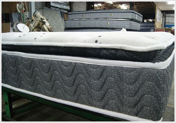 描述: 床墊製作開箱 (9)