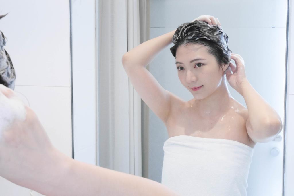 頭皮洗髮精,頭皮spa,頭皮癢,淨平衡,洗髮精推薦,洗髮推薦,
