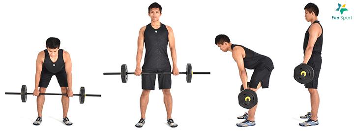 ※ 小叮嚀:抬起身體時,應該臀部用力前推,而不是使用下背的力量。 Sport Menu-6 40
