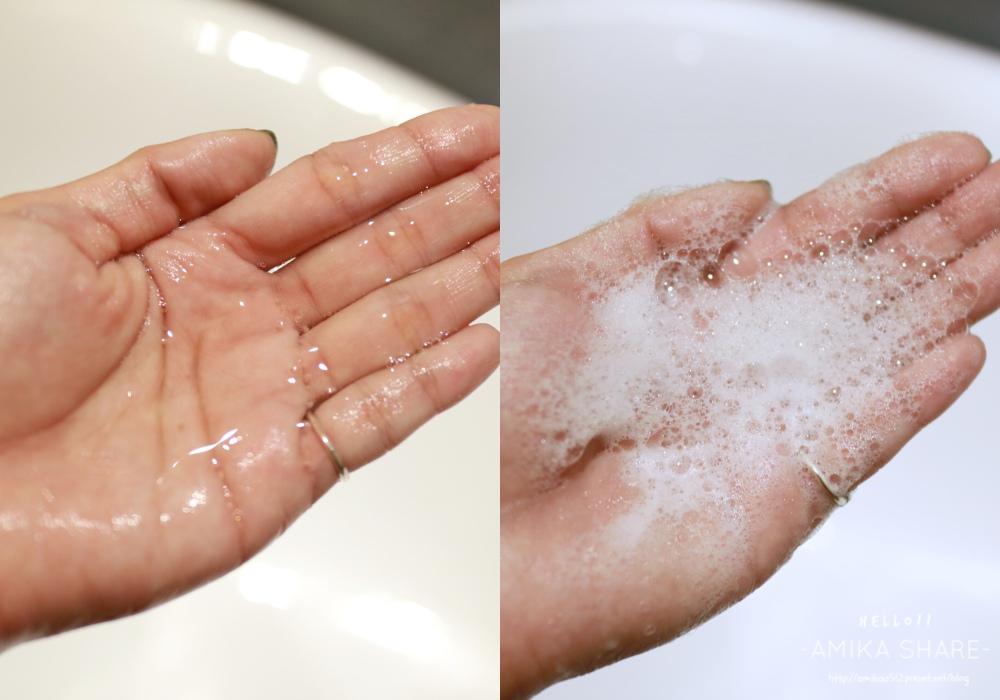 泡泡細緻,沐浴乳泡泡多,洋甘菊沐浴,玻尿酸沐浴,美白沐浴乳推薦,