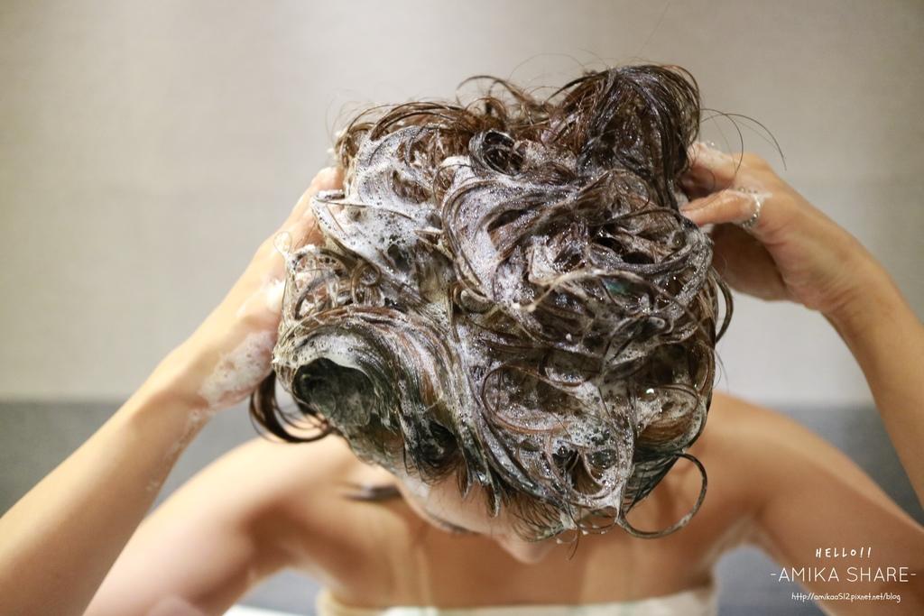 洗頭步驟,洗頭保養,頭皮保養,洗髮精推薦,淨平衡洗髮評價,