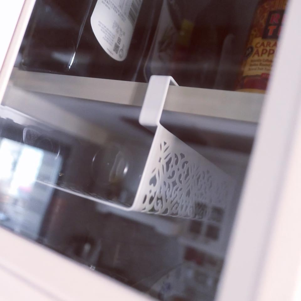 層板收納,抽屜收納,層板收納籃,廚房用品收納,廚房收納,YAMAZAKI,