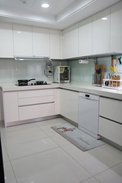 廚房收納,廚房怎麼收納,收納法寶,廚房收納技巧,日本山崎收納專家,
