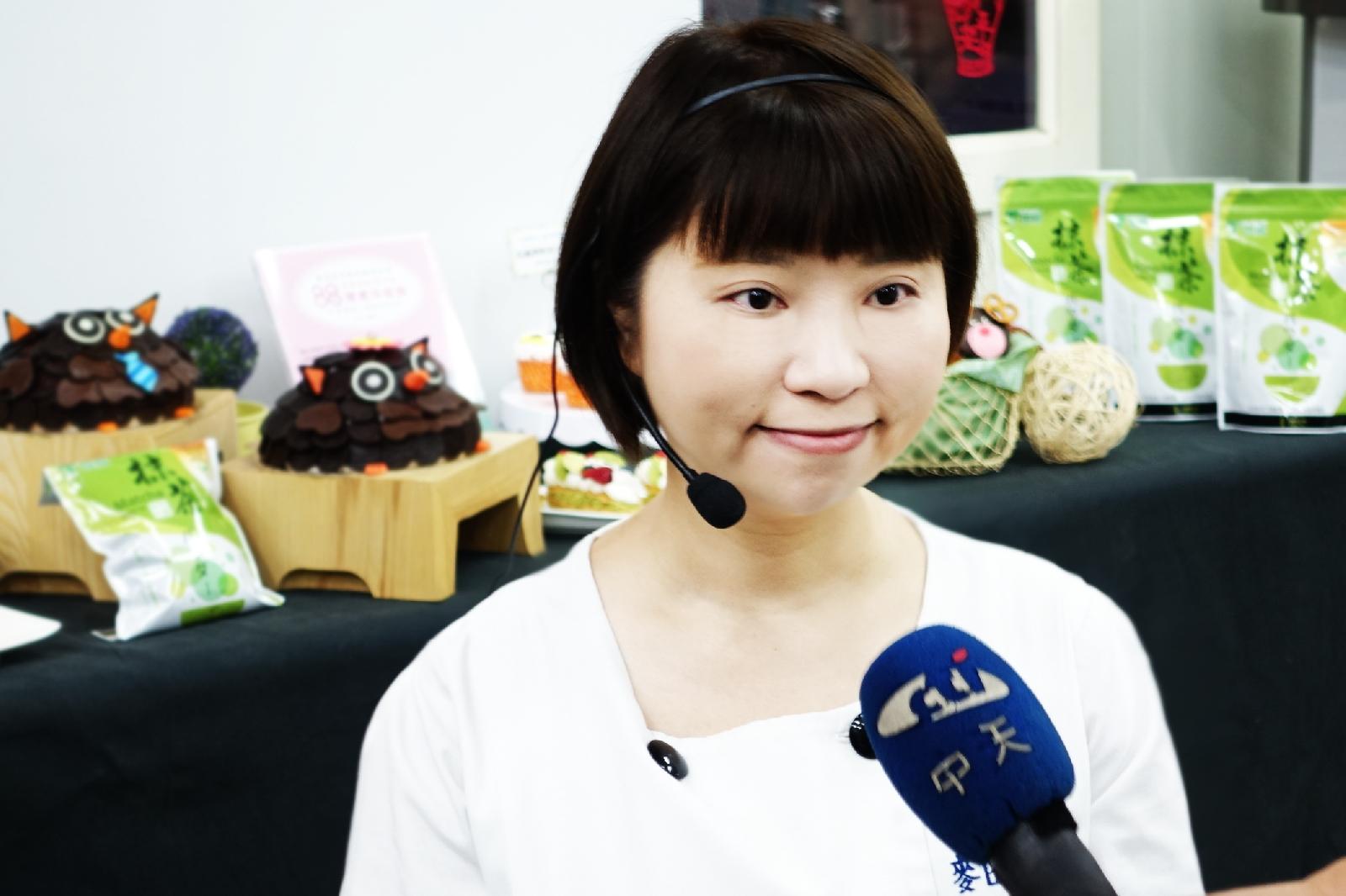 麥田金老師指名使用T世家抹茶粉,用台灣茶葉,正宗日式工法蒸菁研磨而成的高優質抹茶!