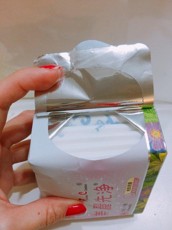 好撕的黏貼包裝