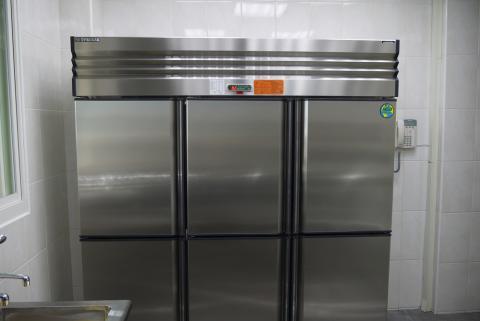 食材冷藏冰箱