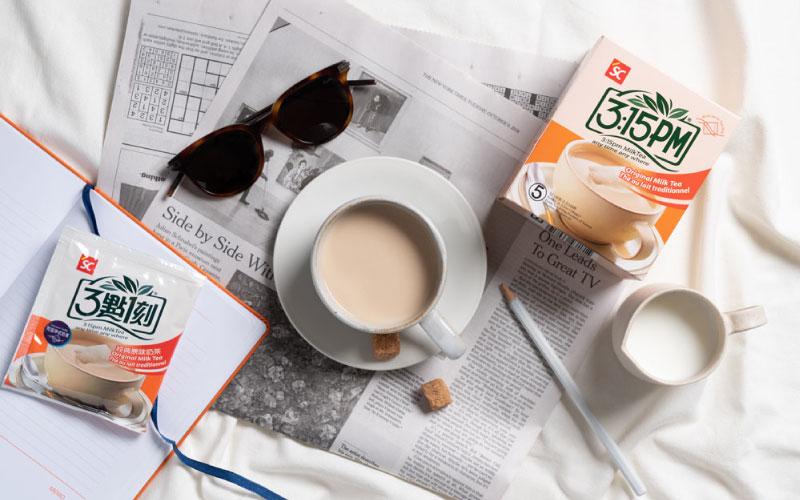 「3點1刻 - 經典原味奶茶 韓國」的圖片搜尋結果
