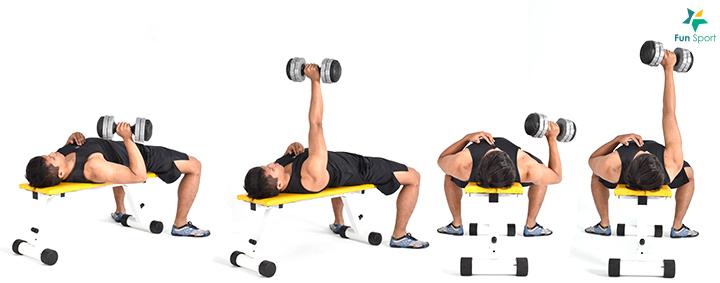 ※ 鍛鍊功效:訓練單手推的能力,同時考驗核心抗旋轉的能力。 ‧ 懸吊引體向上 1. 將懸吊裝置調整至適合高 度, 身體挺直垂直地面, 雙 手抓緊握把。 2. 肩胛後縮, 可以用雙腳輔 助將身體拉向握把。 3. 操作4 組12 下。 二 上肢垂直拉