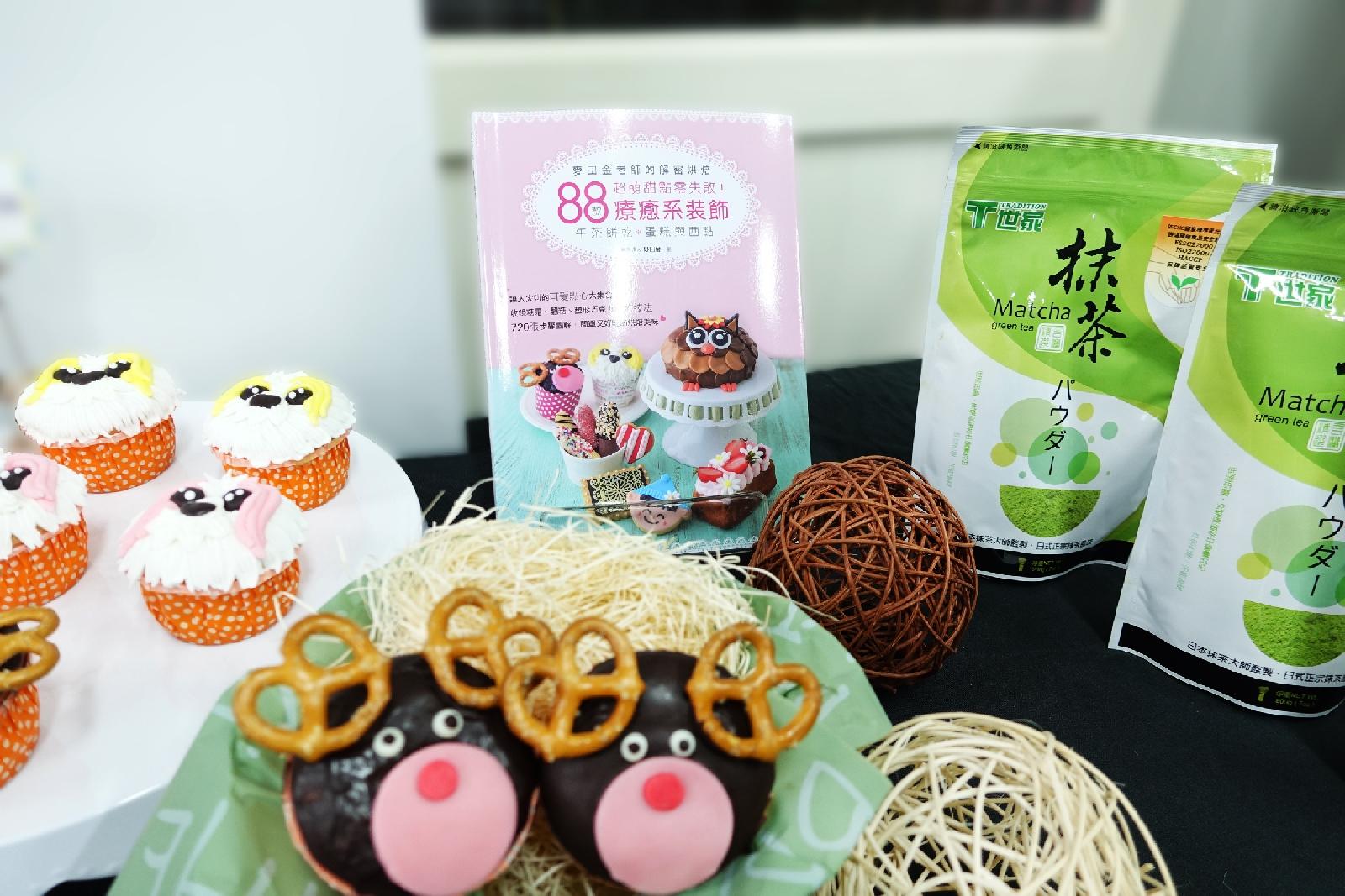 麥田金老師推薦,用台灣新鮮茶葉,正宗日式工法蒸菁研磨而成的高優質日式抹茶
