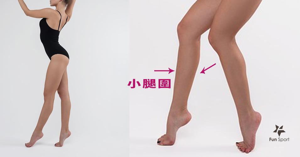 小腿圍一旦分別低於34及32公分,肌肉量可能不足,罹患肌少症風險約達60%