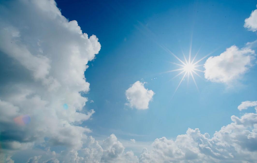 夏至 陽氣最盛