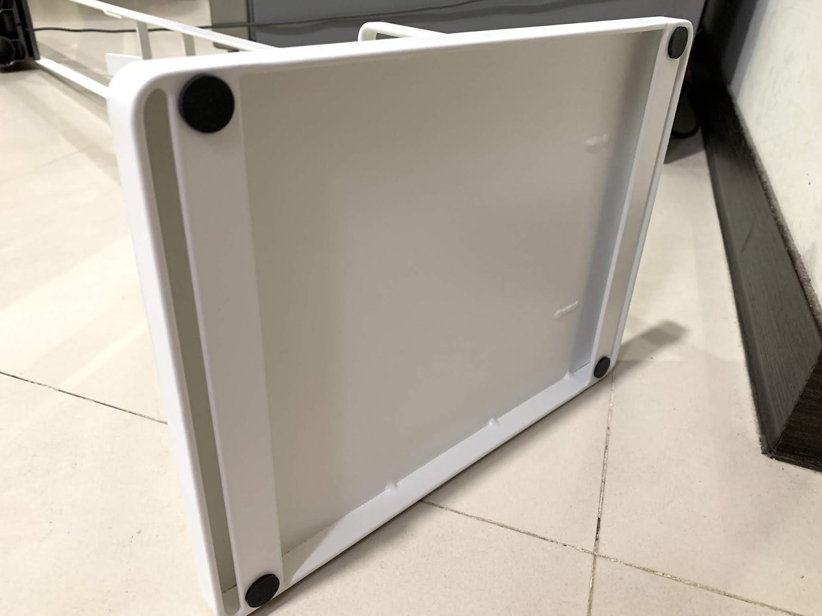 Plate多功能吸塵器收納架 山崎收納 YAMAZAKI 客廳收納 止滑墊 吸塵器收納 吸塵器架