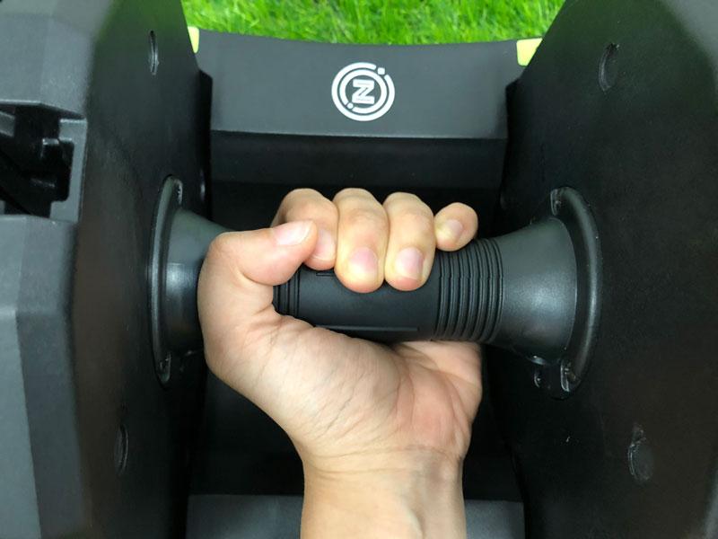 Zoom Fitness 50LB 調整式啞鈴