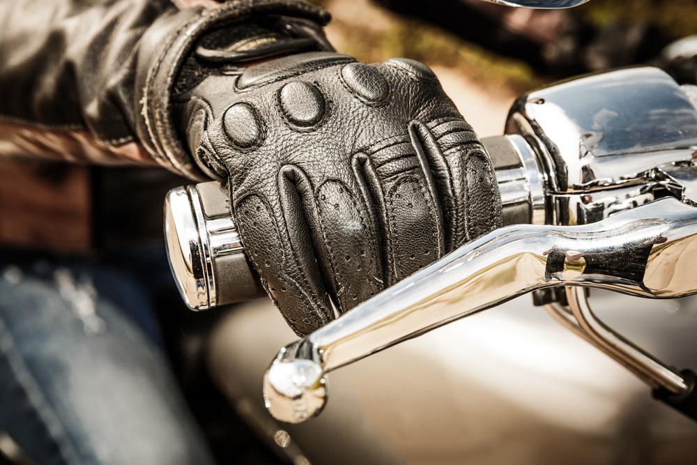 重機騎士用品-手套