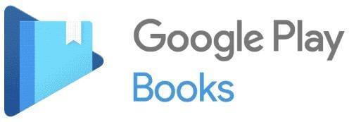 電子書app:Google Play 圖書