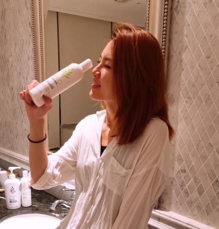 燙染洗髮乳推薦