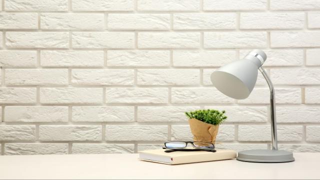 適合閱讀的燈具推薦