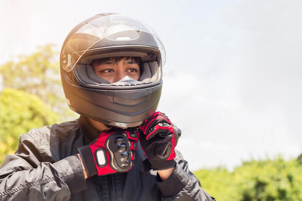 重機裝備-頭盔