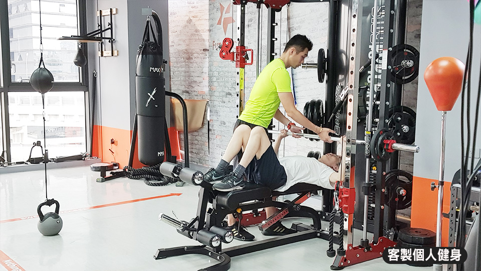 FunSport燃脂運動室-可租借-健身房