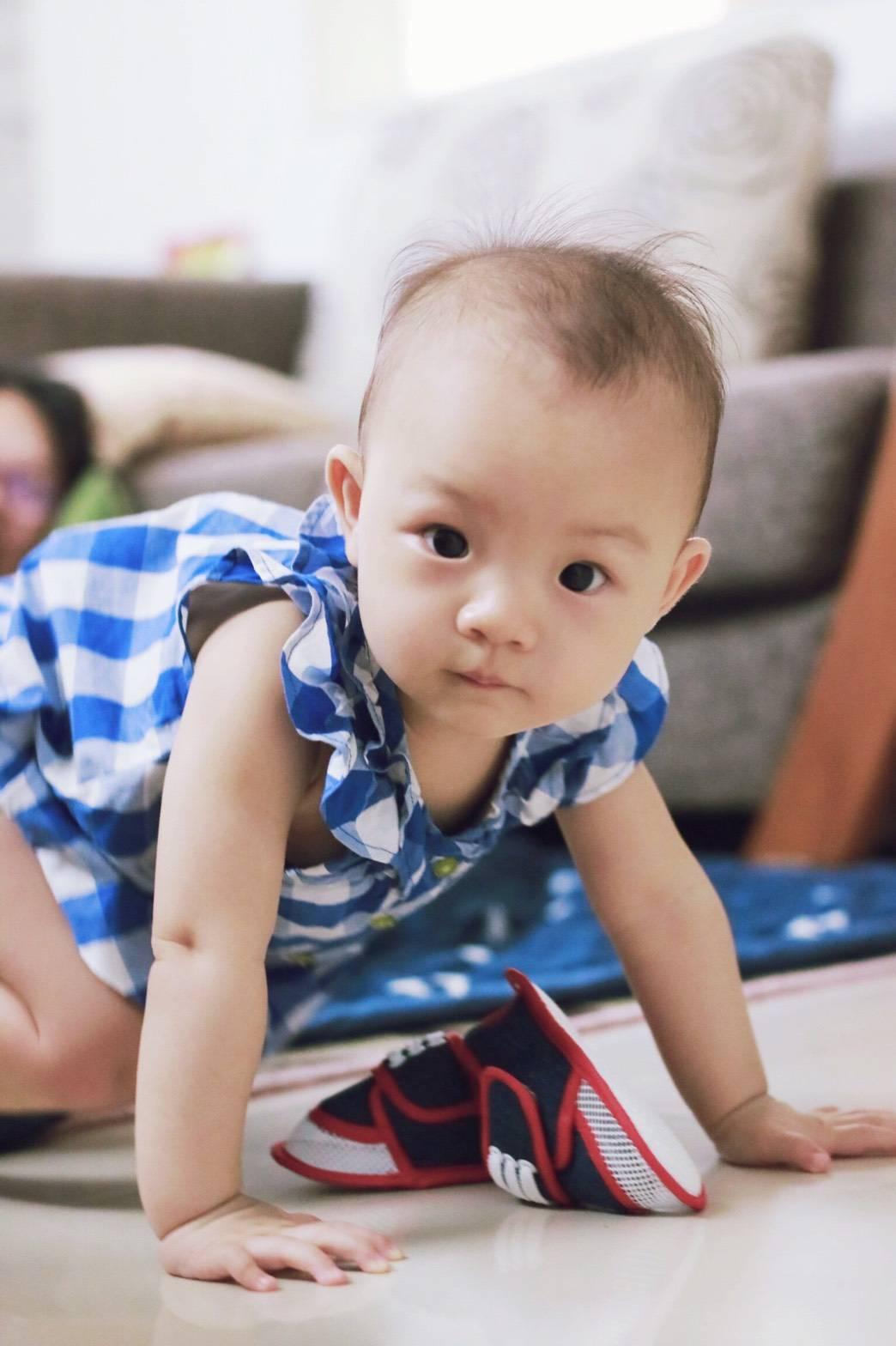 8樣物品,啟發寶寶玩耍樂趣!
