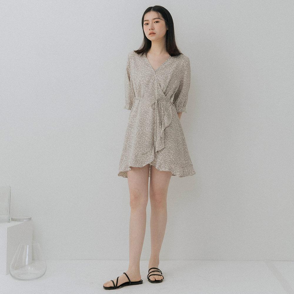 矮的女生適合高腰洋裝