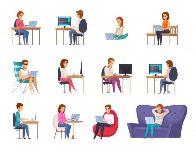久坐會短命,微量訓練可以舒解久坐的問題