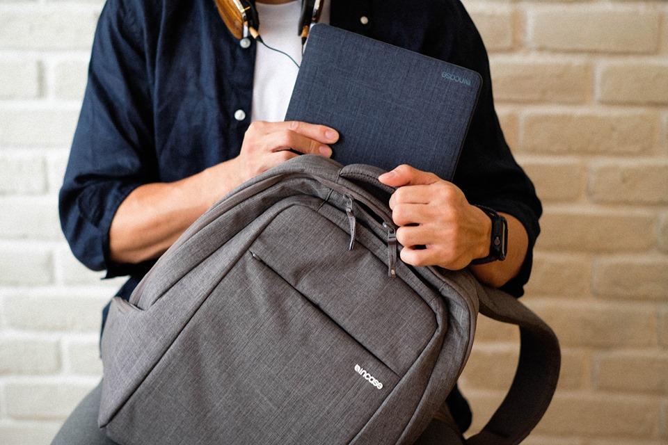 學生到企業實習,選 ICON Pack 系列包最適合