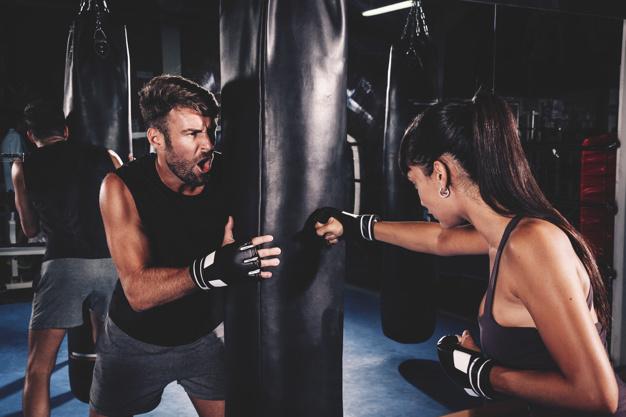 拳擊-FunSport