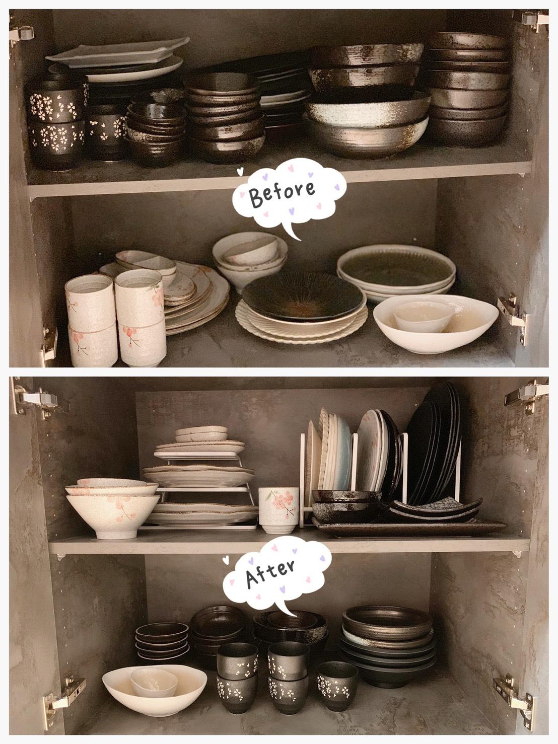 山崎收納 Yamazaki 廚房收納 盤架