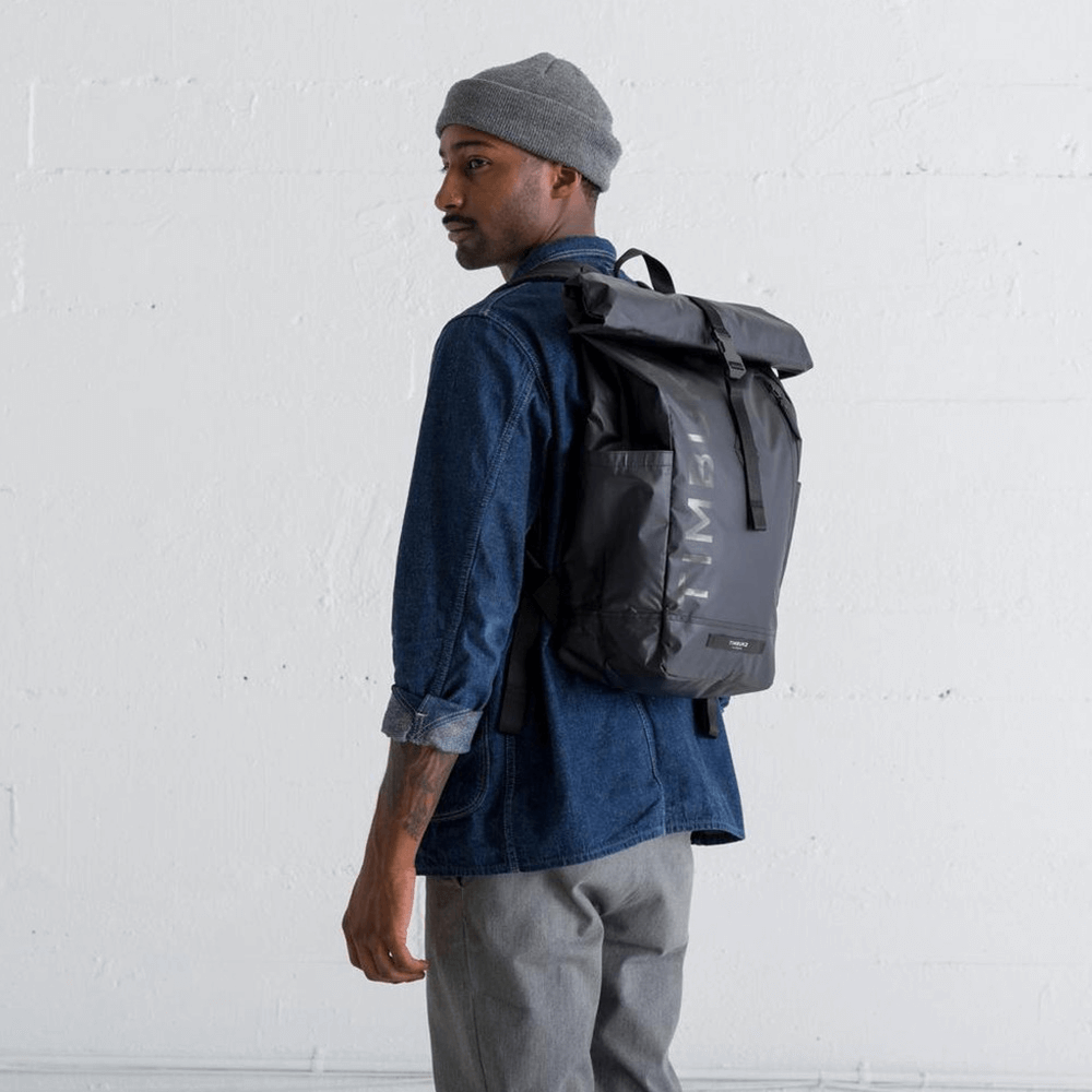 防潑水後背包