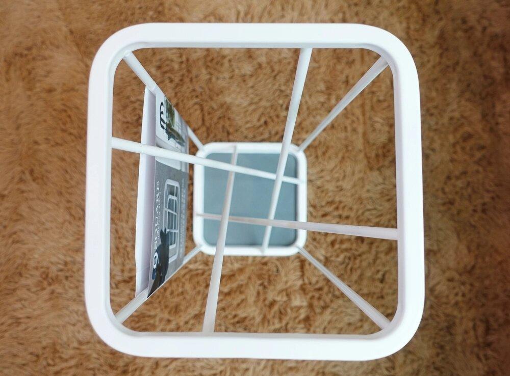 9次方線感傘架(白) 山崎生活美學 Yamazaki 玄關收納 傘架 九把雨傘