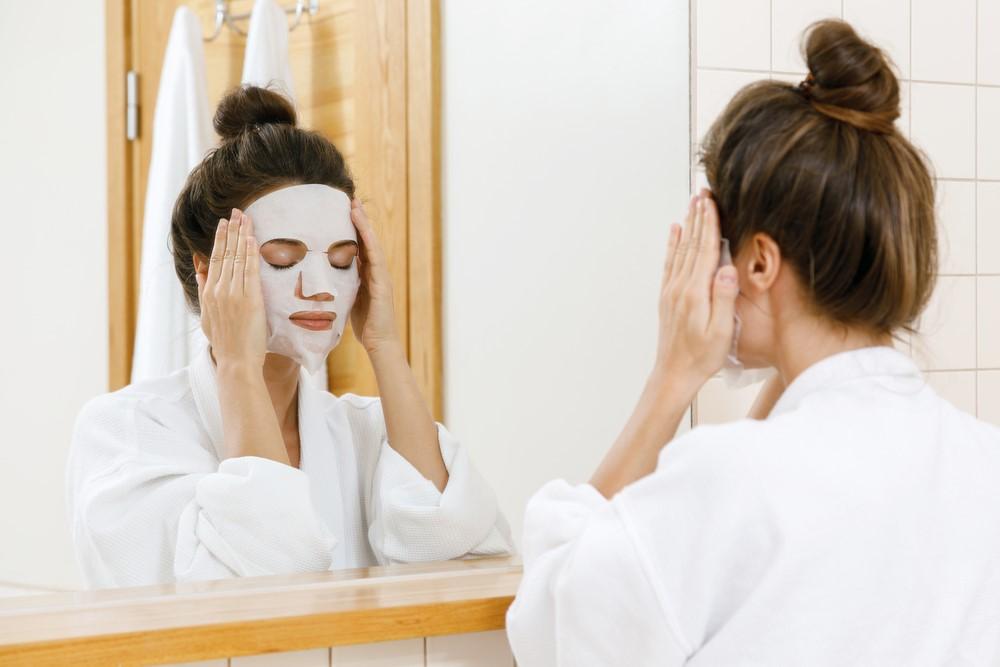 如何選擇面膜,油性肌膚、乾性肌膚、敏感性肌膚必看。