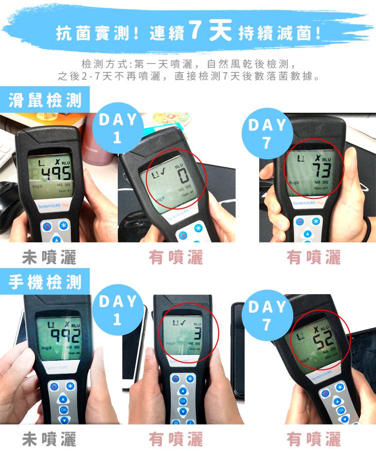 手機滑鼠細菌測試實驗來看看