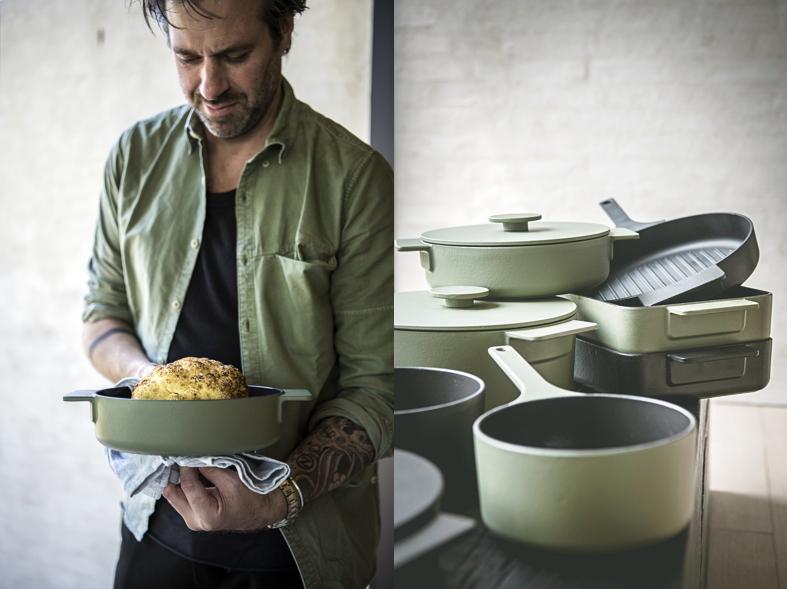 煮好義大利麵的三個關鍵