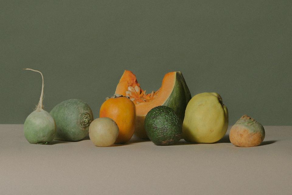 過完端午節意味著吃瓜果的最佳季節來臨囉!
