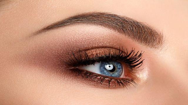 歐美妝,請注意如何使用眼妝