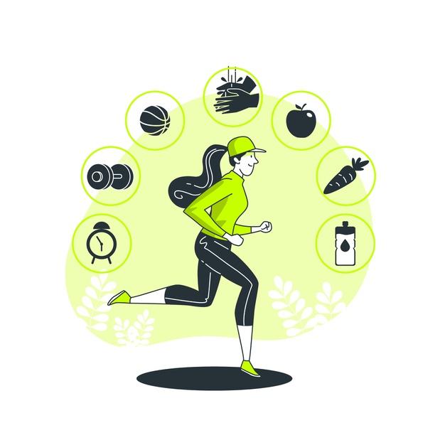 多運動訓練保持體重、體脂正常。以運動健身來改善肢體的血流量,其改善程度可能與藥物的治療相同,可諮詢專業健身教練,養成運動習慣