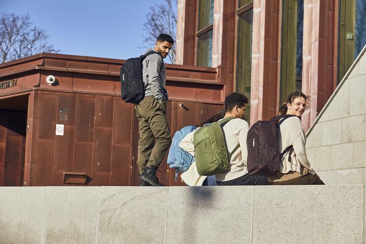 Thule 環保背包