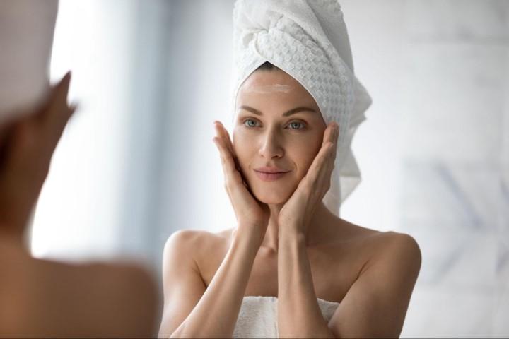 選擇去角質洗面乳前要了解膚質