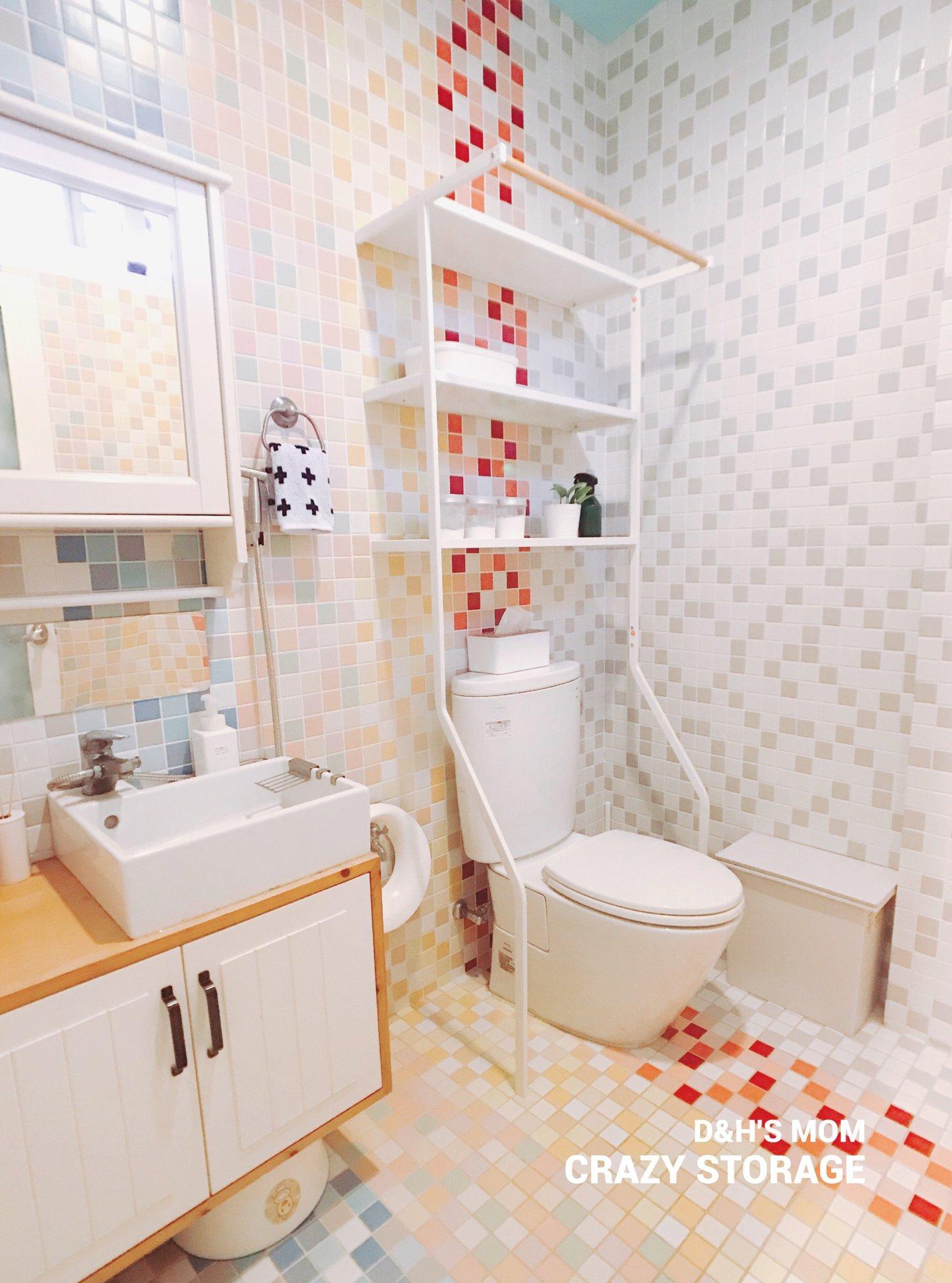 Yamazaki 山崎浴室廁所收納