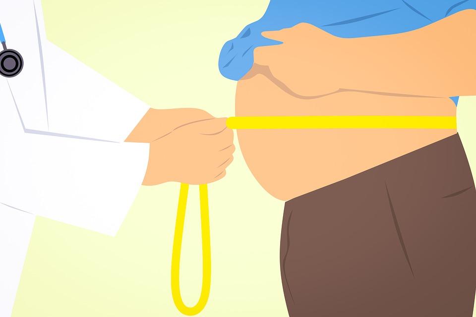 想減「肥」,增加自己的代謝量是很中肯的建議。