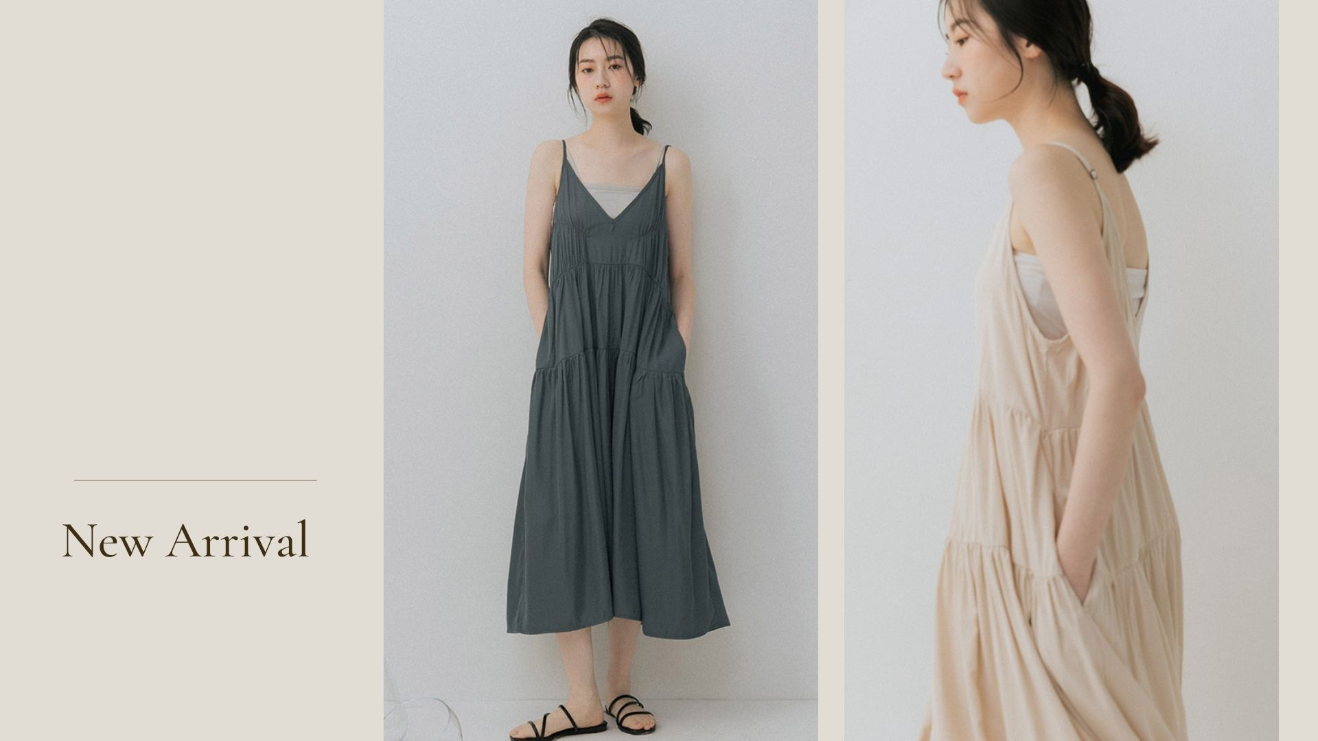 the madre 女裝 夏季洋裝