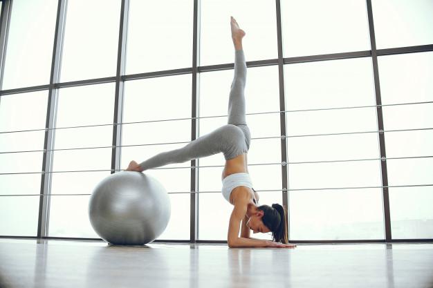 健身球-彈力球-抗力球