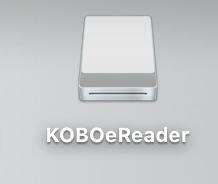 KoboeReader