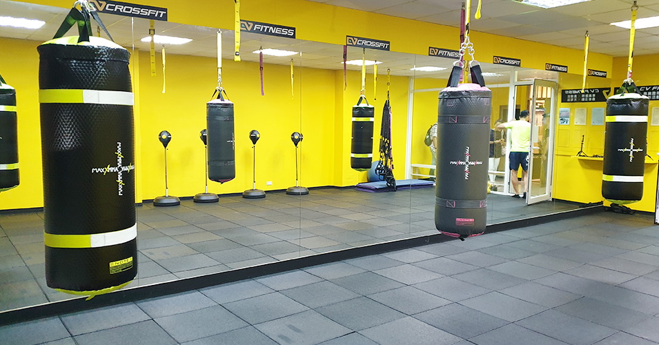 X-Training課程