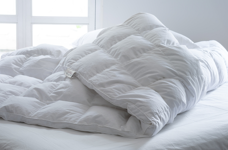 枕頭被子多久該換